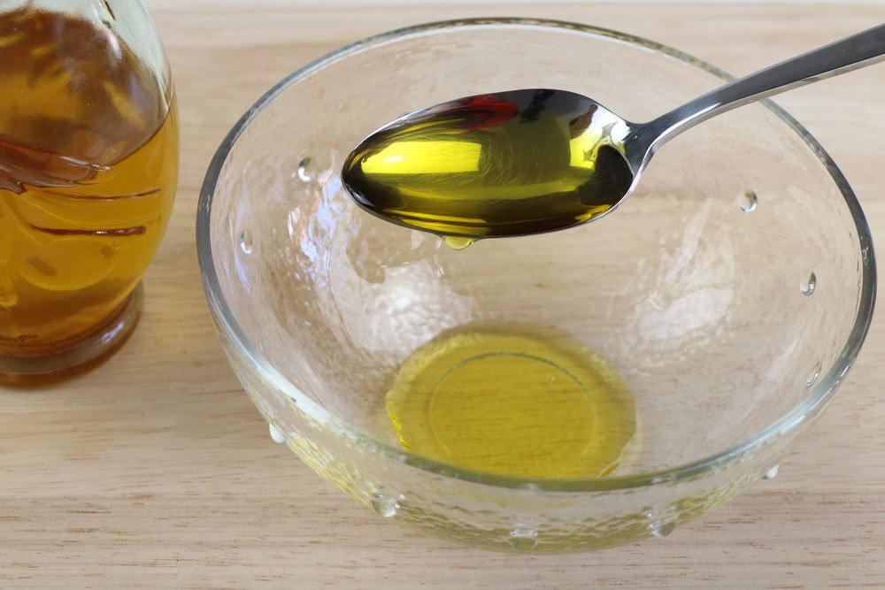 Öle können zur Schädlingsbekämpfung verwendet werden