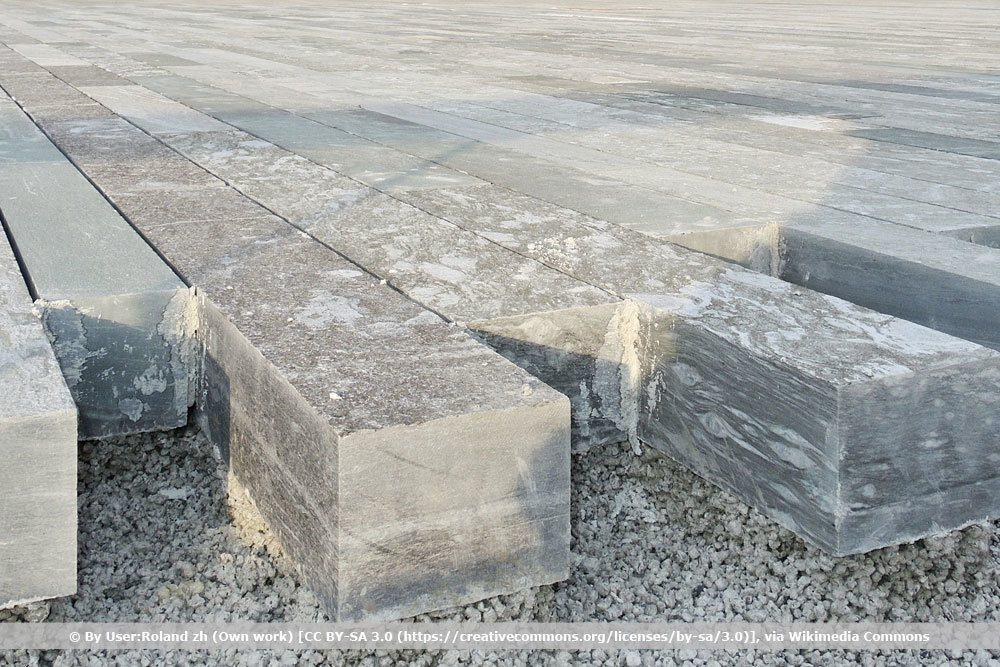 Bekannt Steine für Feuerstelle: diese 10 geeigneten Natursteine sind feuerfest PX48