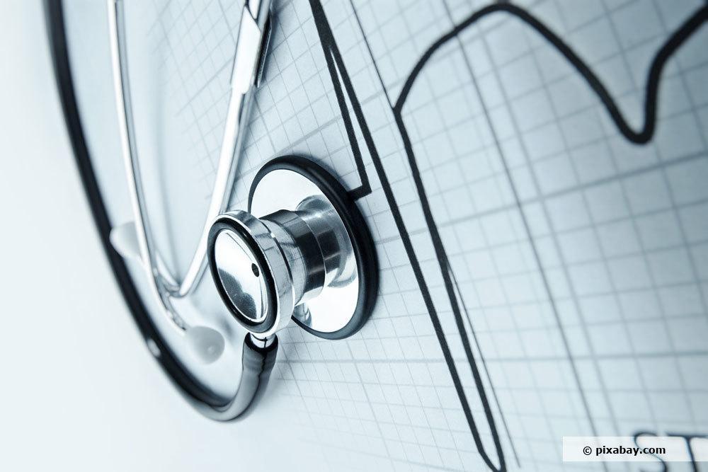 Im Notfall Arzt aufsuchen