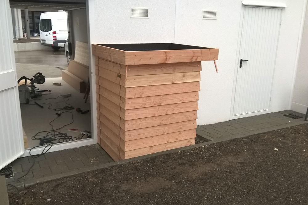 Gartenbox