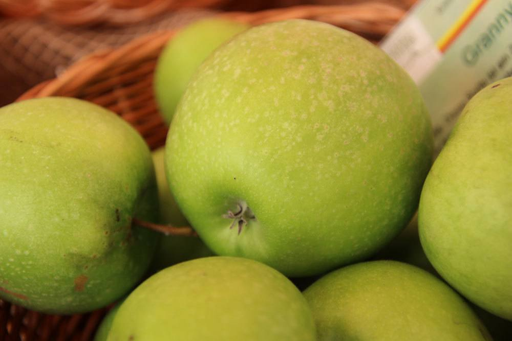 Granny Smith Apfel