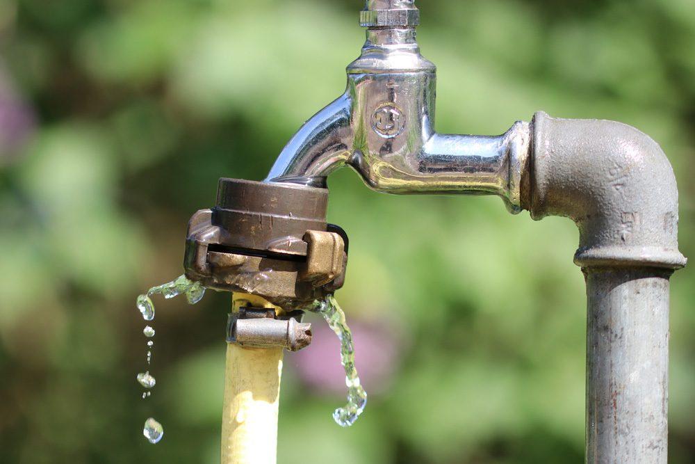 Wasserschlauch