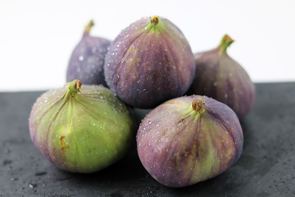 Feige Frucht