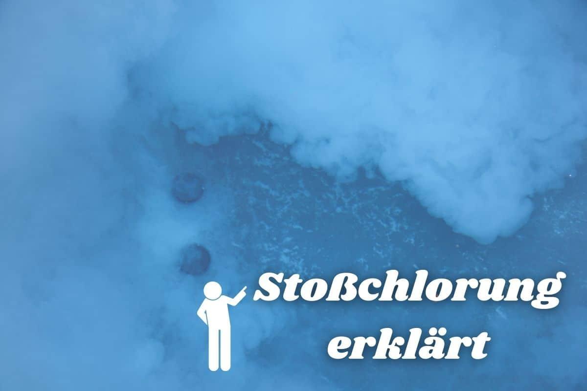 Stoßchlorung
